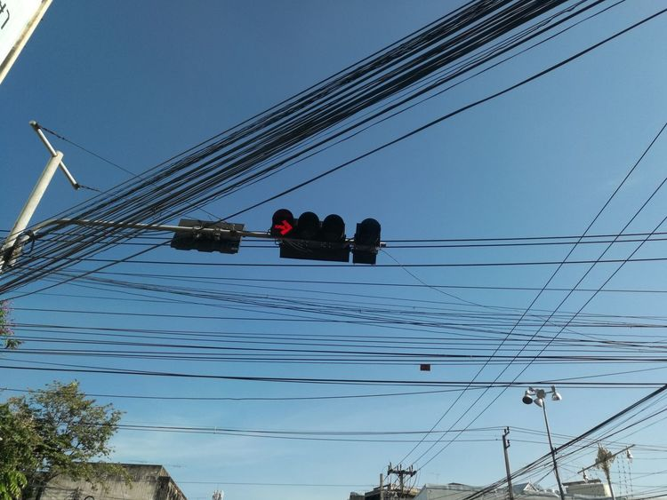 wires and cables | EyeEm