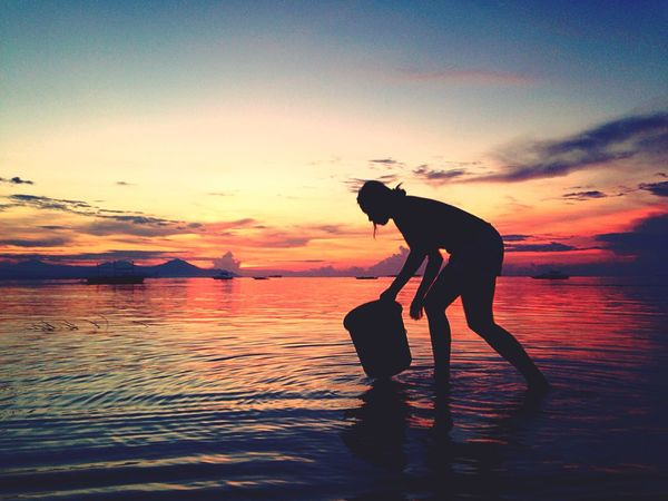 Island Life Life Is A Beach Fisherfolk EyeemPhilippines