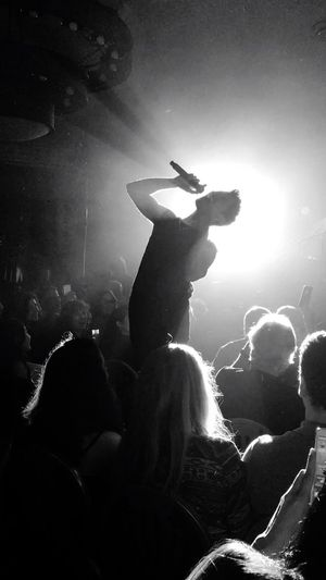 Things I Like Music Concert Rock Enjoying Life Singer  Music Is My Life Musician Rockstar Israel Harel Skaat Live Music Liveauthentic Pose Blackandwhite Black And White Black & White Showcase April Listening To Music Singing Party