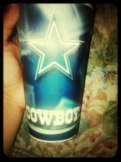 my favorite cup in the house :D <3