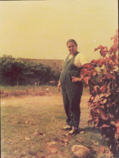 Recuerdos♥ 7meses 1993 mi segundo embarazo