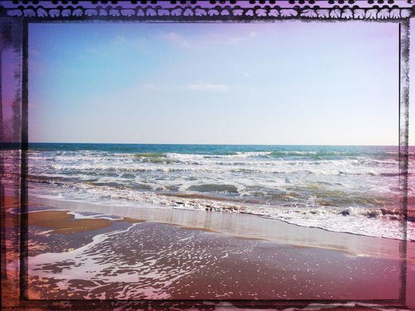 Enjoying The Sun Sea Breathtaking