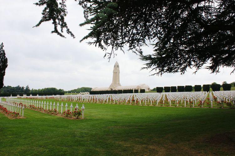 Memorial Verdun Memorial