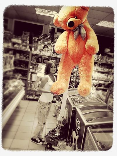 my big bear))))