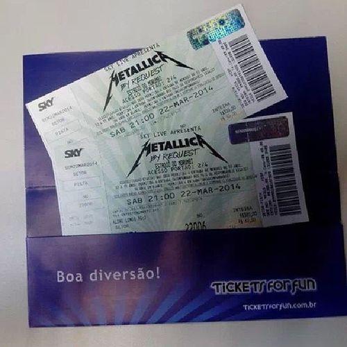 Metallicabyrequest  SP2014