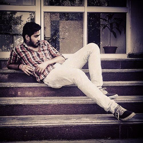 Stairs Hostel Bunk Cool Mind  Love Thought Insta Beard Look Tada Bye . 😊