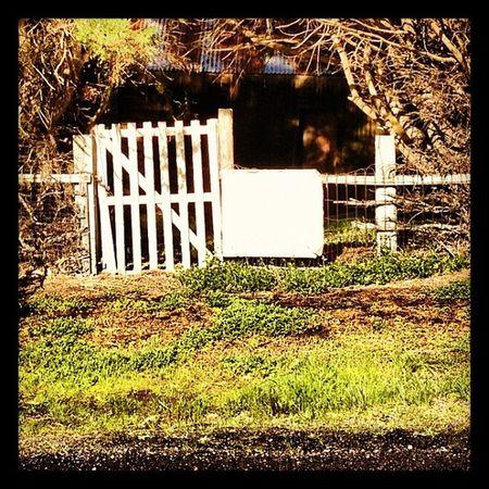 #justgates #rickety #no_trespassing #sign #bellarine #drysdale Sign Justgates Panacea4panache Drysdale Bellarine No_trespassing Rickety