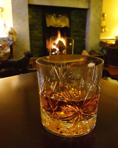 16yo Lagavulin. perfect. Lagavulin Lagavulin16 EyeEm Selects Eyee Whisky Crystal Glassware Scotland Heat - Temperature Close-up Drink