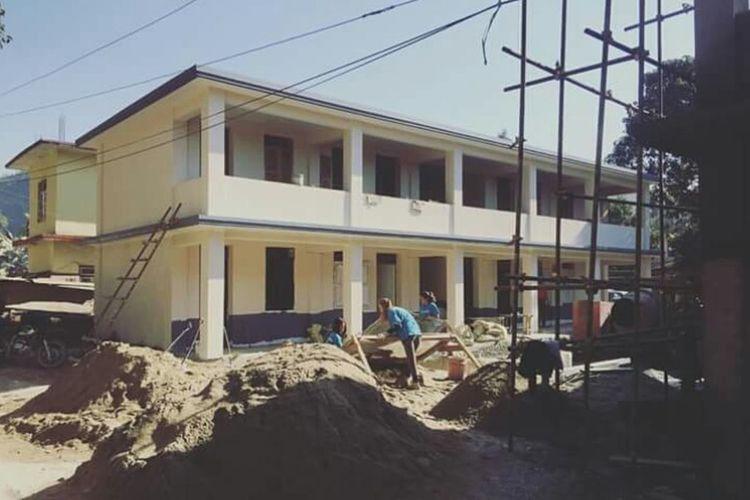 Rückblick Nepal