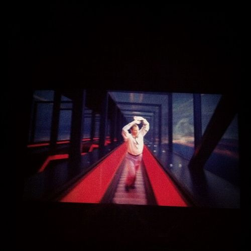 PINA - dance, dance, otherwise we are lost - #cinema #bausch #dance www.stereomood.com/activity/cinema Dance Cinema Bausch