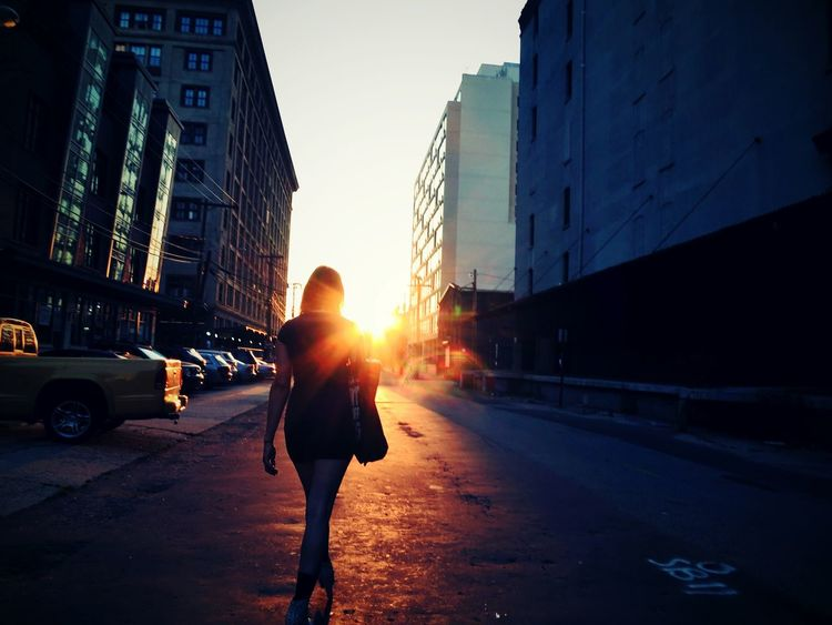 Streetphotography Street Photography Sunset Golden Hour Walking Around Walking Cobblestone Urban Lifestyle