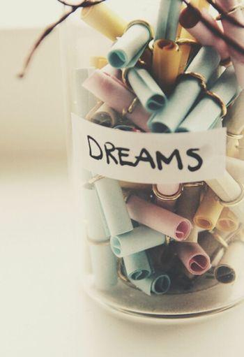 Dream Es War Einmal Follow Me