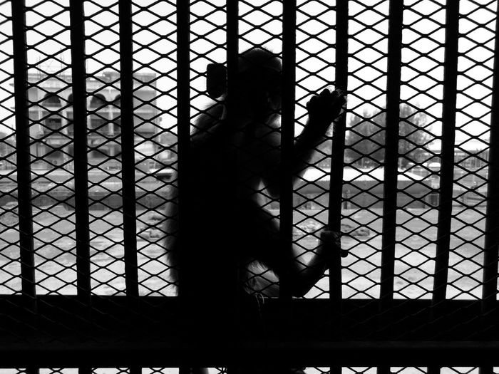 Prison Prisoner Child Silhouette Depression - Sadness Confined Space Justice - Concept Cage Gavel Legal System Prison Bars Courthouse Prison Cell Captivity Security Bar Judge - Law Punishment Law Legal Trial Courtroom Judgement Birdcage Legal Occupation Hopelessness Lawyer Disappointment Trapped