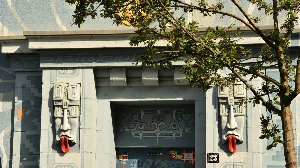 Düsseldorf Building Exterior City Streetphotography Germany 🇩🇪 Deutschland Eyemphotography EyeEm Gallery Art On The Streets Art On The Walls Art On The Street Art On The Wall