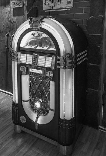 Jukebox Wurlitzer Music
