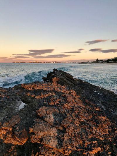Photo taken in Currumbin, Australia