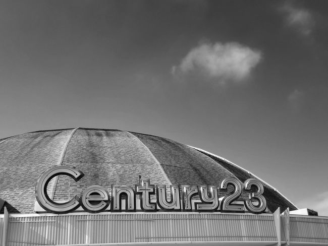 Century 23 San Jose California Movie Theater Architecture Mid Century Architecture Neon Lights Marquee Black And White Photography Suburban Exploration South Bay