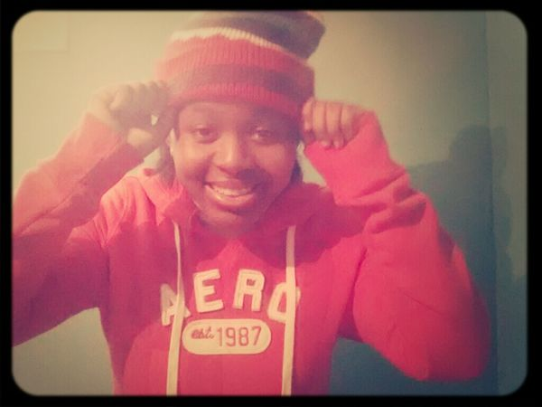 You Always Have To Smile Even Wen Ur Down.
