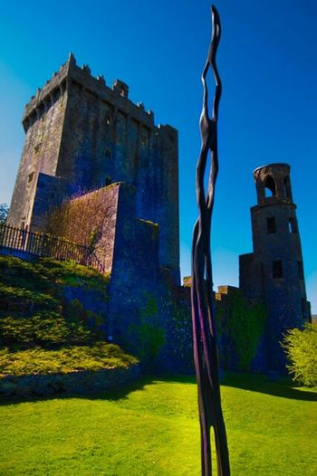 Blarney Castle Taking Photos Check This Out Ireland Hello World Photography