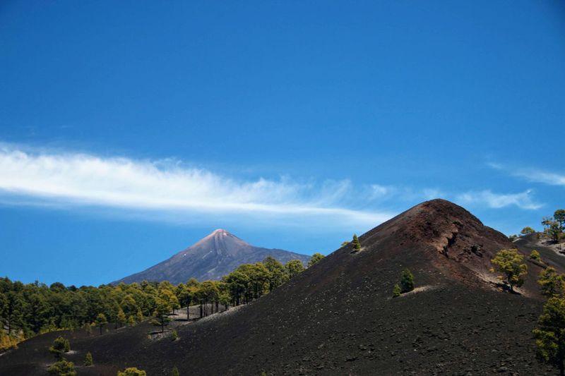 Teide Peak