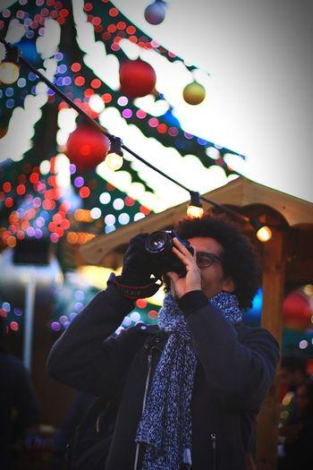 Light hunters Bokeh Bokehshots Bokehlicious Lights Christmas MerryChristmas Innterwonderland Christmas2017 Canonphotography Vibrant Color Light Photography