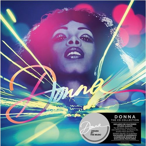 This is the shit Dancelegend Donnasummer Amazonuk can't wait for this release in December thanks for tweeting this @mjmralph