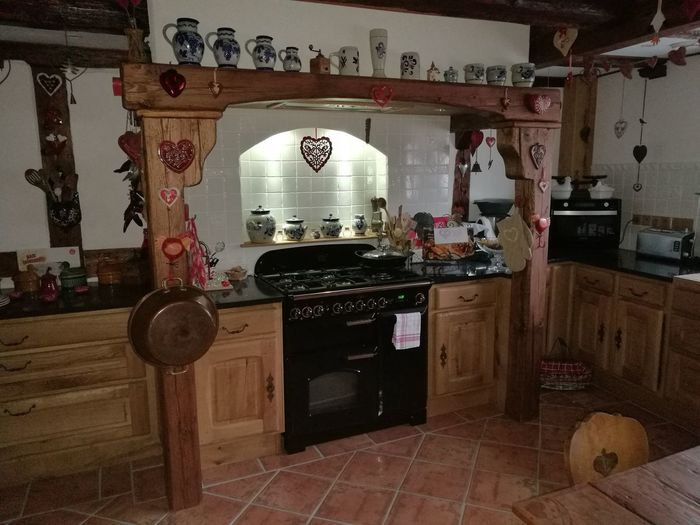 Indoors  Home Interior No People Day High Angle View Close-up KitchenArchitecture Domestic Room Indoors  Kitchen Utensils Kitchenware Kitchen Decoration Homesweethome Home Sweet Home Alsace Alsace Life Alsace, France Wooden House Woodworking