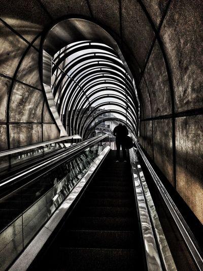 The Architect - 2016 EyeEm Awards Metrobilbao