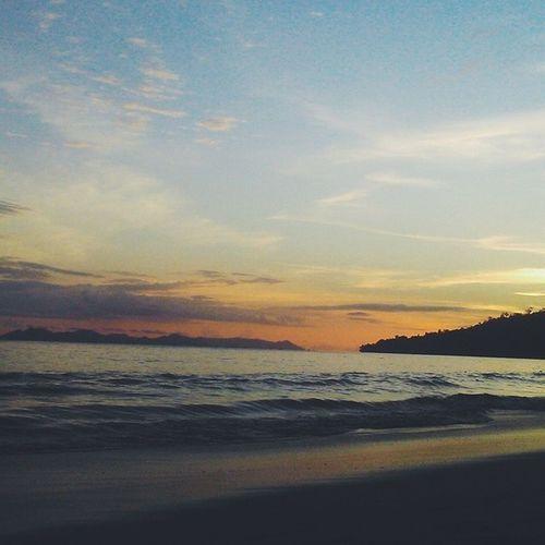 Pandan Beach NorthSumatra INDONESIA Vscocam