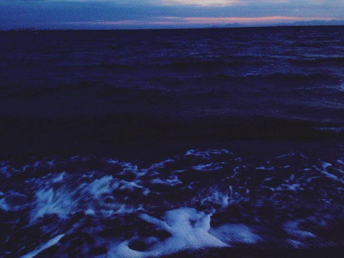 SeaOcean Beach