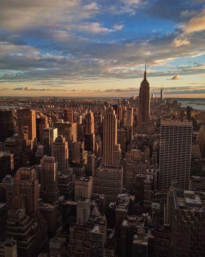 Start spreading the news, I am leaving today. Travel Photography AMPt - Street NEM Street I Heart New York