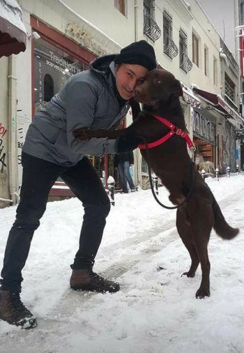 Snow ❄ Winter Time Kik Me :) ıstanbul, Turkey Handsome.... :) Higirls That's Me Dog Love Hi! Dog Sexyboy Add Me Handsome Adult Istanbul Turkey Turkey Galata Tower