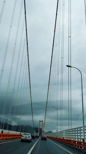Transportation Water Sky Architecture Built Structure Cloud - Sky Travel Destinations