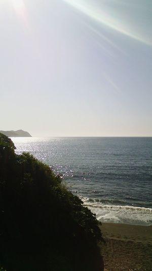 dia de sooool Playa Chile Valdiviacl