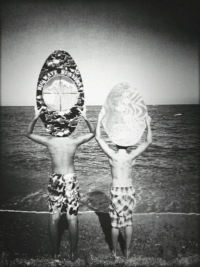 Friends Summer Surf EyeEm Best Shots