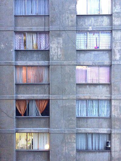 TakeoverContrast Architecture Building Exterior Cdmx City Life