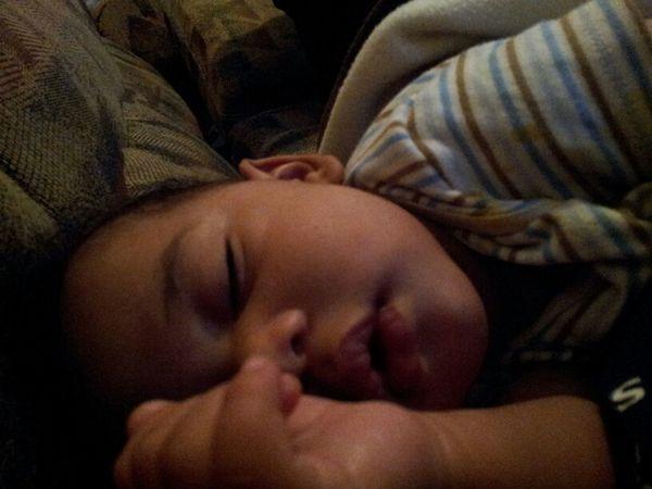 My Gorgeous Son