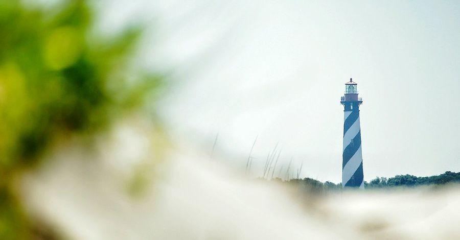 Lighthouse Lighthouse_lovers Lighthouses Lighthouse_captures Old Lighthouse Lighthouse Beach St. Augustine St. Augustine, FL  St. Augustine Beach Fl