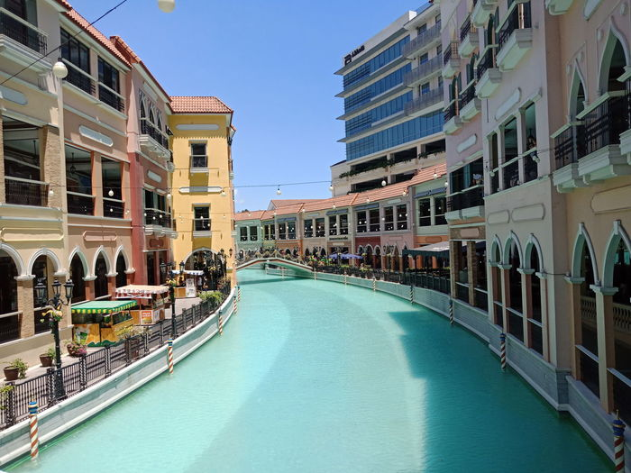 Venice grand mall