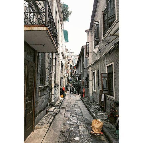 逢源大街. Canton Guangzhou City China culturalrelic historicalrelic formerresidence formerhome building