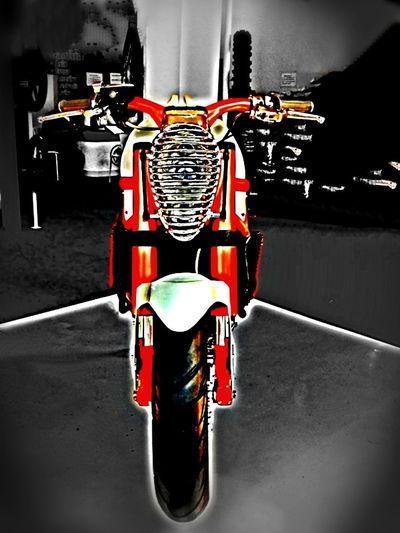 HDR Colorsplash Peeeweee20