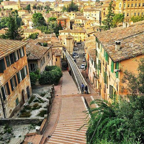 Aroundtheworld Travel Italygram Beautiful Peaceful Perugia