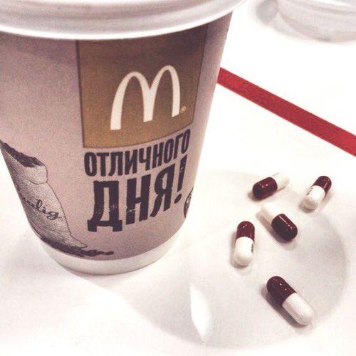 Kaif Lirics макдональдс MacDonald Macdonalds Macdonals