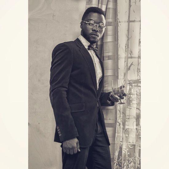 Portrait Gentleman  Gentlemanstyle Vintage Blackandwhite Taking Photos Photography Canon