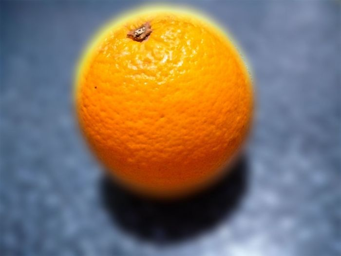 Orange - Fruit