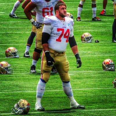 NFL Niners Ninerfan Ninerempire 49ers 49ersfan 49erempire 49erfaithful 49erfans goldblooded goniners 9ers 9ersfan the_niner_empire nfltrainingcamp 49erstrainingcamp sf49ers sanfrancisco49ers joestaley