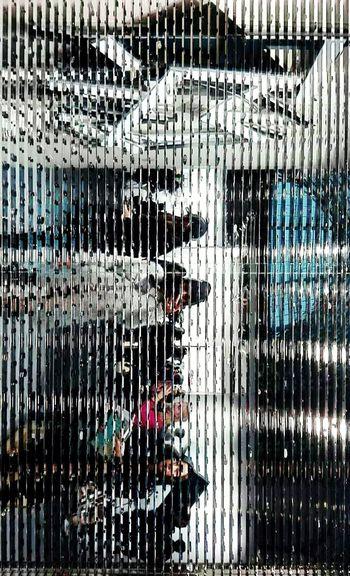 Artfair Mirrorselfie Art Gallery Backgrounds