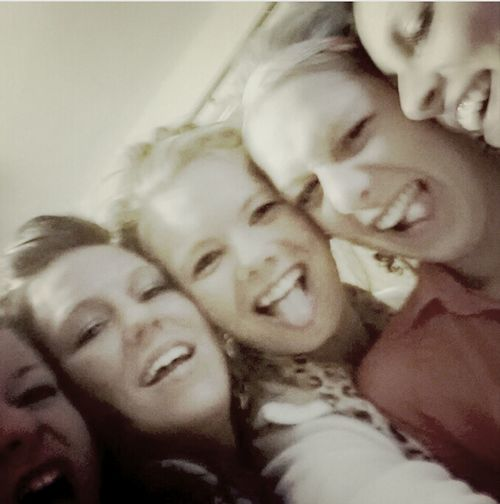 These girls ♥