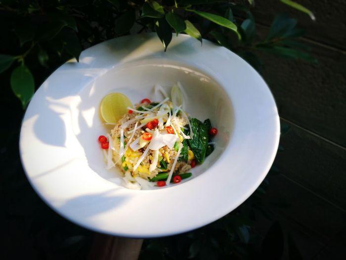 Plate Gourmet