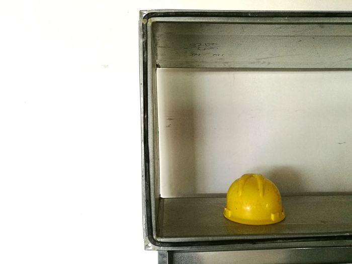 Building Frame 001 Safety Helmet Building Safety Vent Duct
